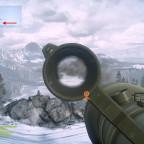 """Im Spiel """"Battlefield 3"""", auf unserem """"No Rules LowBob"""" Server."""
