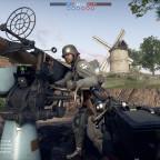 """""""Battlefield 1"""" - Ich wußte nicht, daß Volksdeutscher Flöpsi schwarz ist"""