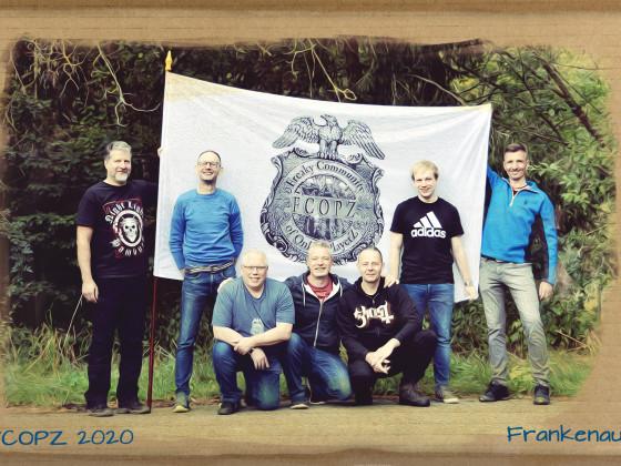 Gruppenfoto 2020